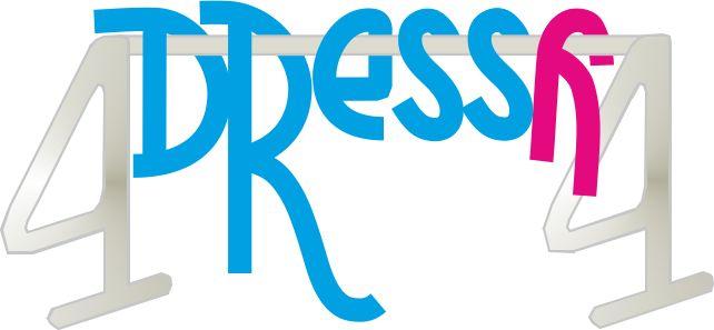 разработка логотипа _производство платьев - дизайнер avenusm