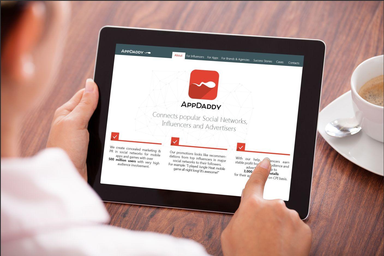 Адаптивный дизайн главной сайта (под мобилки) - дизайнер silalena