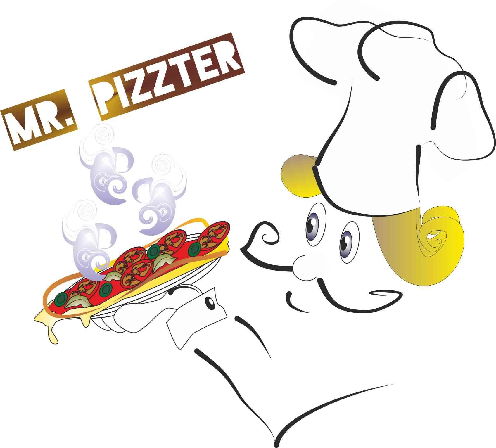 Доставка, кафе пиццы, сендвичей, бургеров. - дизайнер Julia_Sar