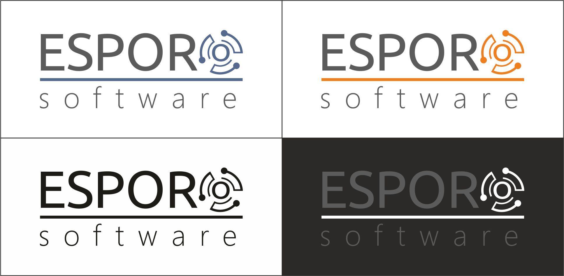 Логотип и фирменный стиль для ИТ-компании - дизайнер Lepata