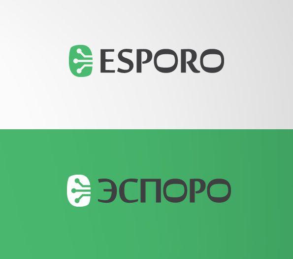 Логотип и фирменный стиль для ИТ-компании - дизайнер EugeneDest
