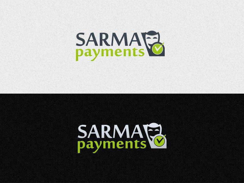 Логотип для системы расчетов - дизайнер kymage