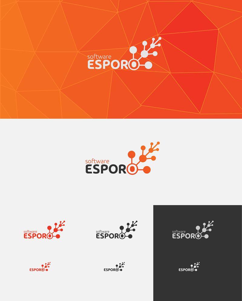 Логотип и фирменный стиль для ИТ-компании - дизайнер bromo