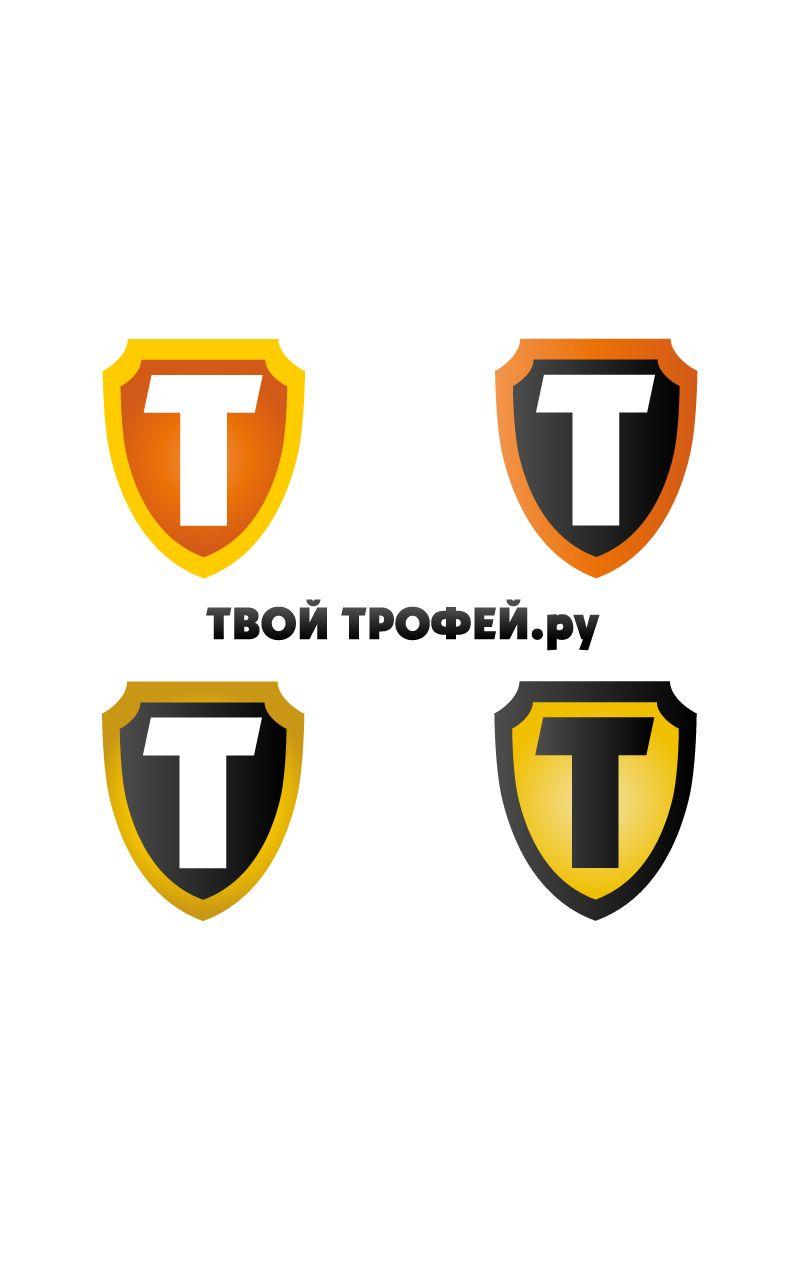 Создание логотипа для Твой Трофей - дизайнер Wou1ter