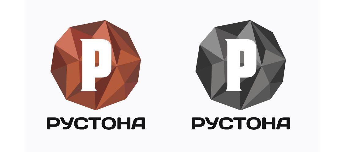 Логотип для компании Рустона (www.rustona.com) - дизайнер Rhythm