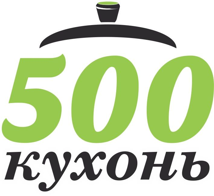 Логотип для интернет каталога кухонь - дизайнер OlikaF