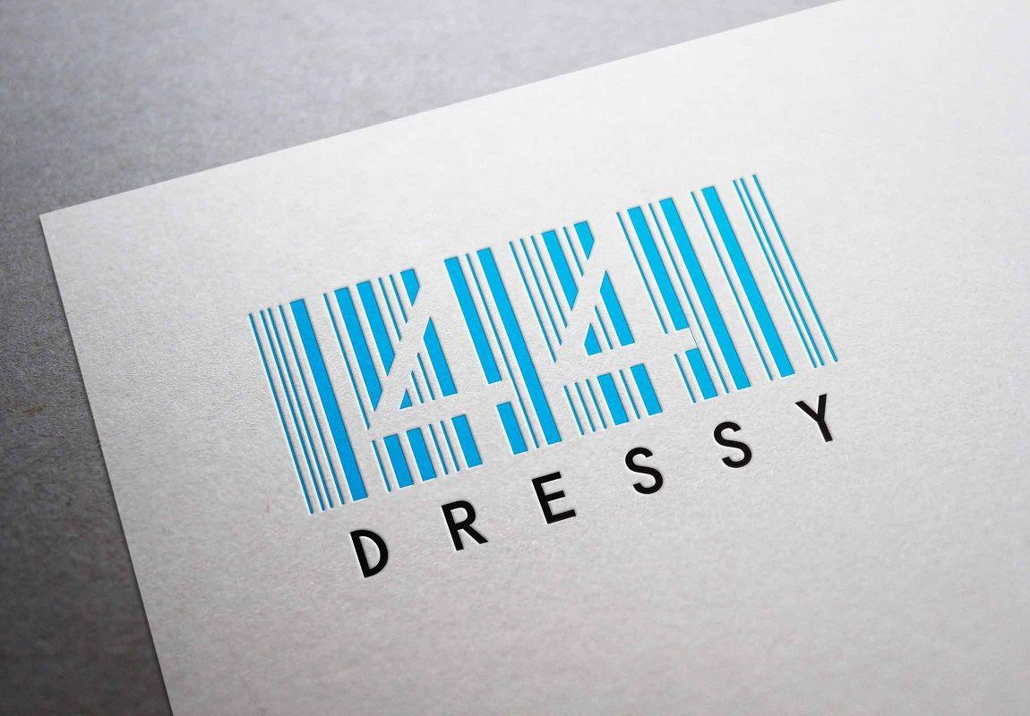 разработка логотипа _производство платьев - дизайнер Nataliya