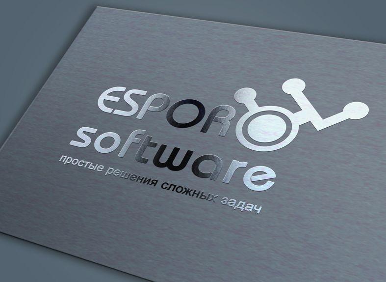 Логотип и фирменный стиль для ИТ-компании - дизайнер art-valeri