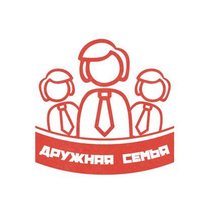 Логотип агентства домашнего персонала - дизайнер doodar87