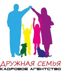 Логотип агентства домашнего персонала - дизайнер sniff85