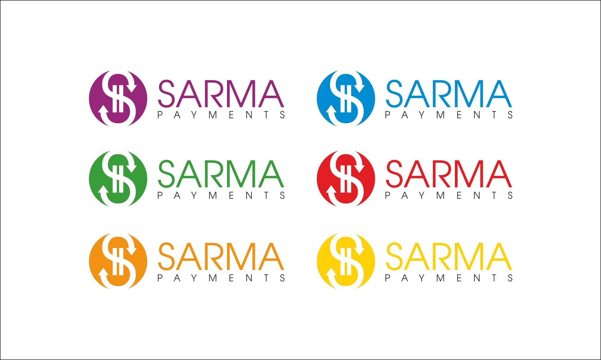 Логотип для системы расчетов - дизайнер AntonioTar