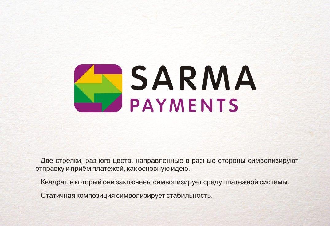Логотип для системы расчетов - дизайнер Seejah