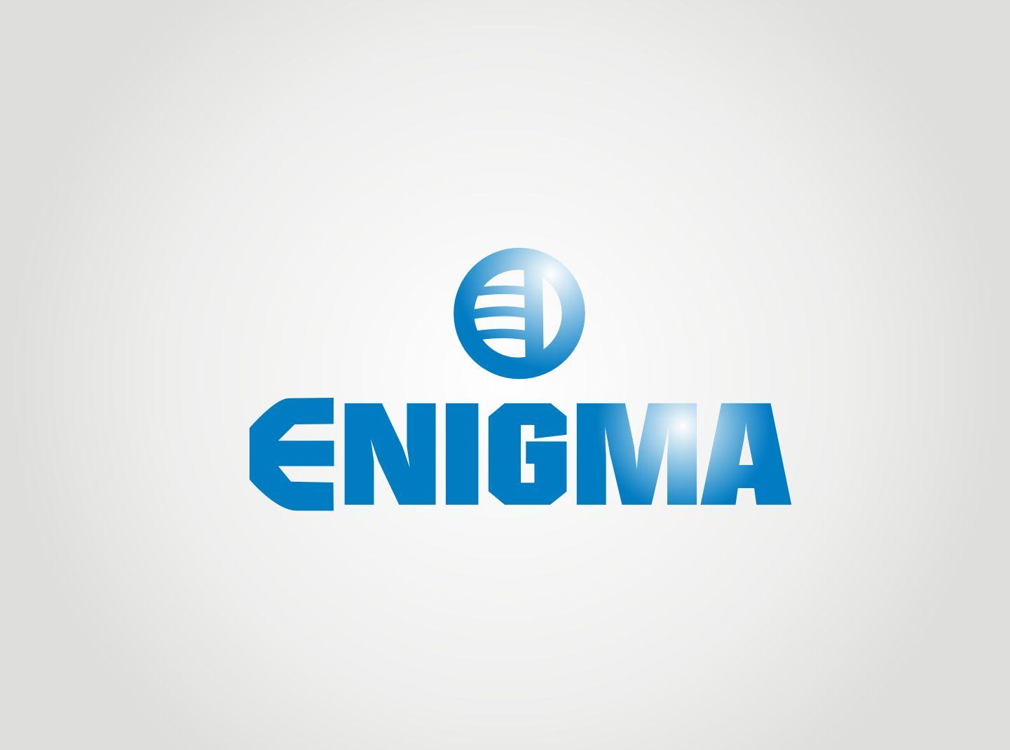 Логотип и фирмстиль для Enigma - дизайнер samneu