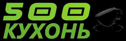 Логотип для интернет каталога кухонь - дизайнер Coffeek