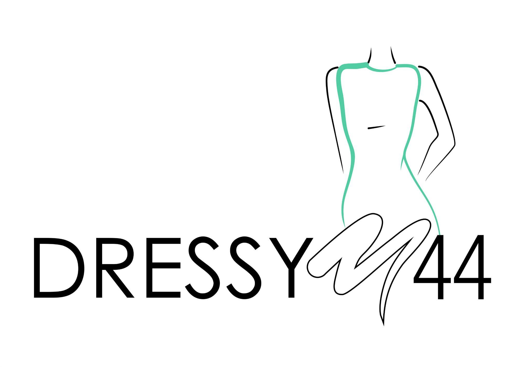 разработка логотипа _производство платьев - дизайнер Humanoid_007