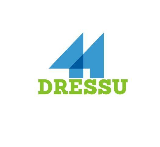 разработка логотипа _производство платьев - дизайнер Olegik882