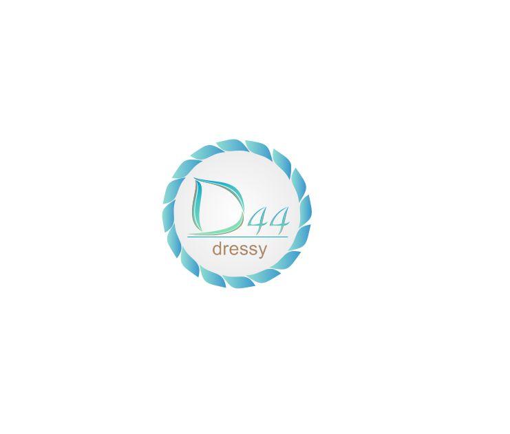 разработка логотипа _производство платьев - дизайнер ice8gro78fiks