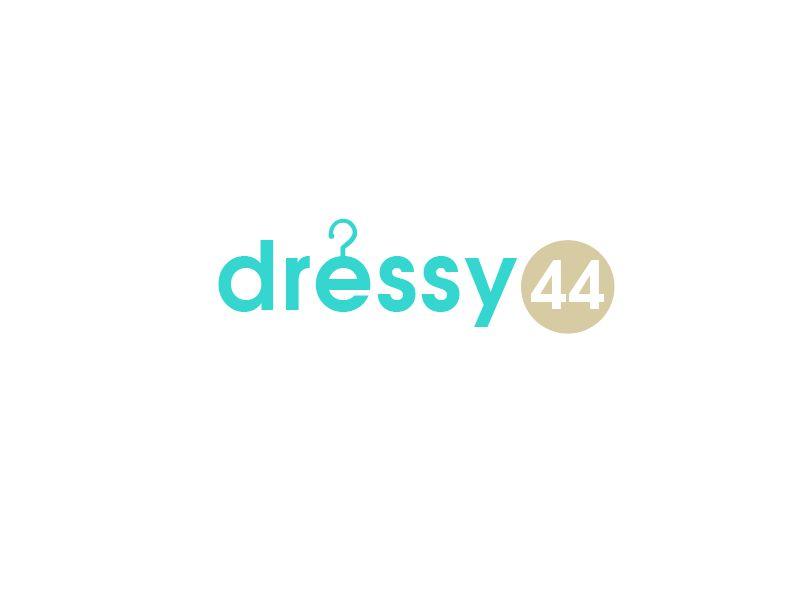 разработка логотипа _производство платьев - дизайнер karina_a