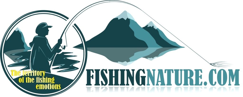 Лого он-лайн фотожурнала о рыболовстве и природе - дизайнер Sheldon-Cooper