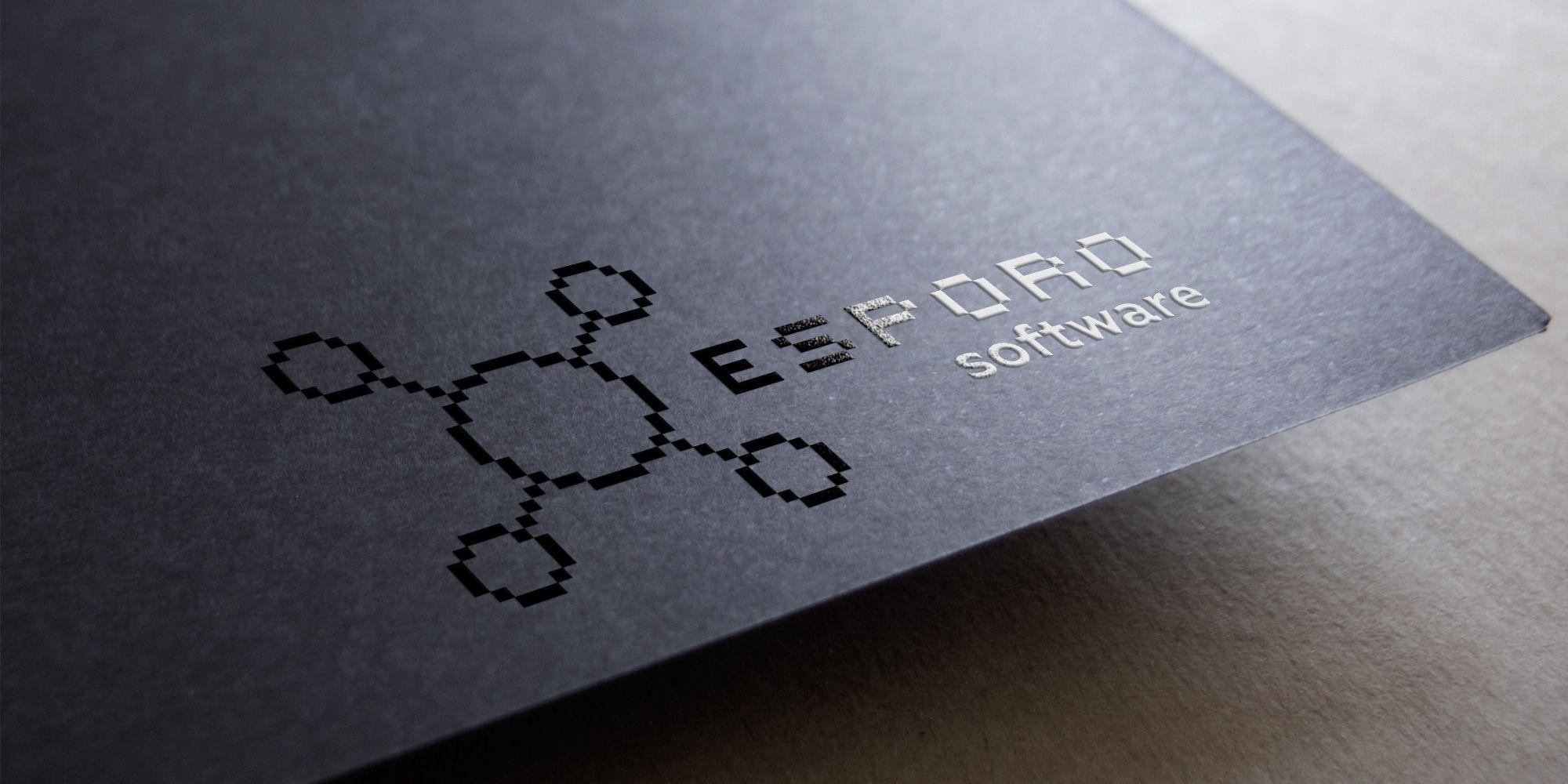 Логотип и фирменный стиль для ИТ-компании - дизайнер TanOK1
