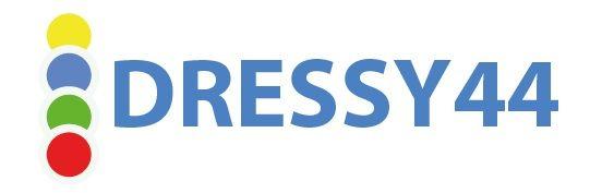 разработка логотипа _производство платьев - дизайнер U4po4mak