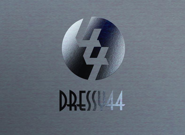 разработка логотипа _производство платьев - дизайнер art-valeri