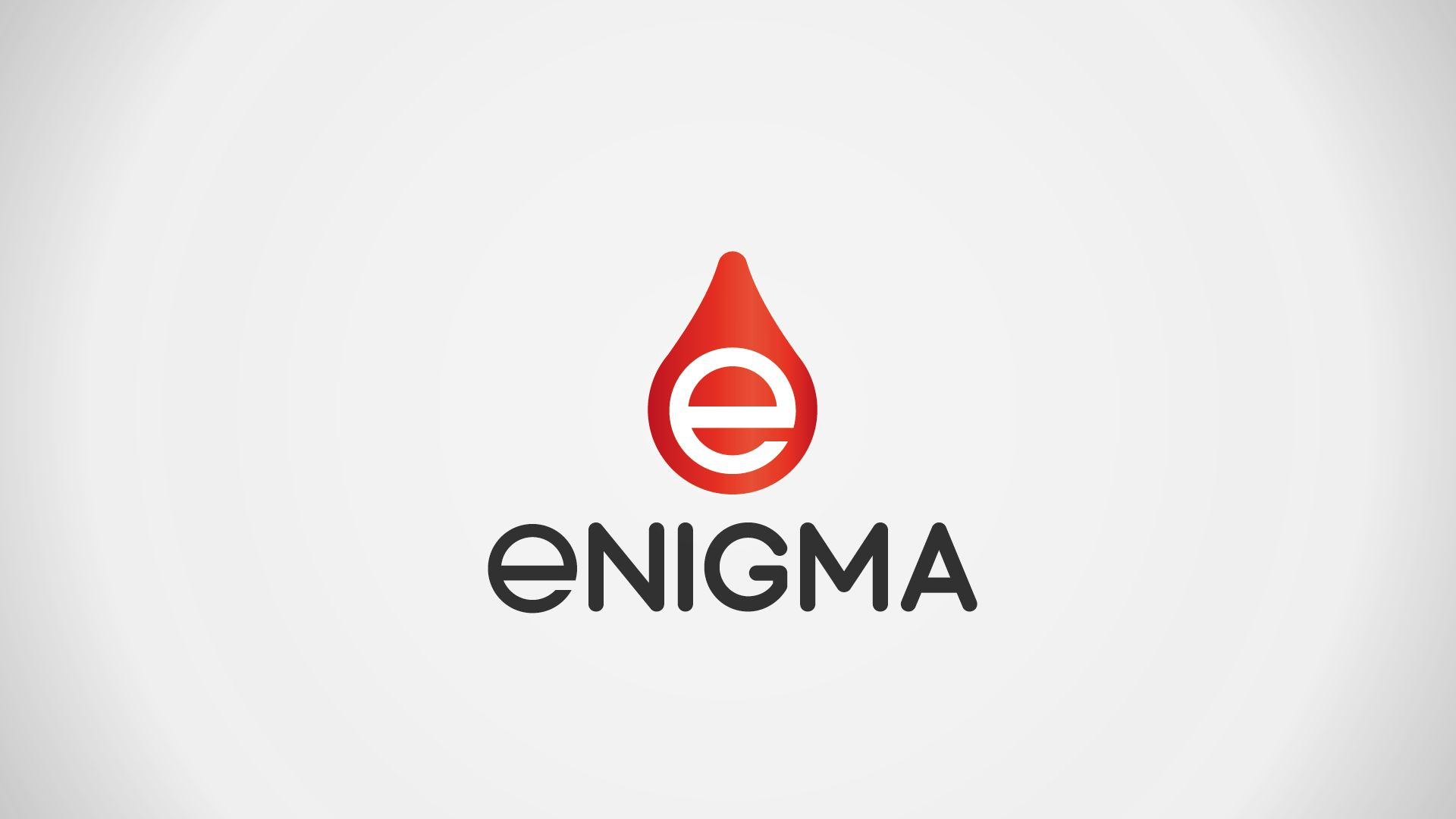 Логотип и фирмстиль для Enigma - дизайнер alpine-gold