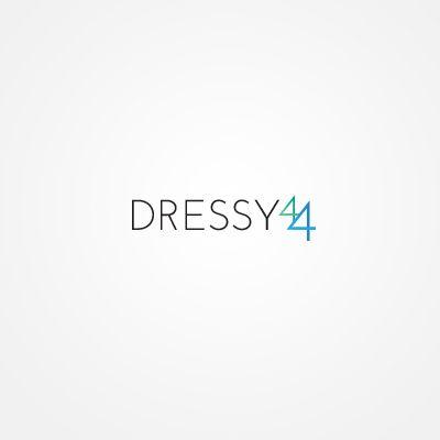 разработка логотипа _производство платьев - дизайнер pandart
