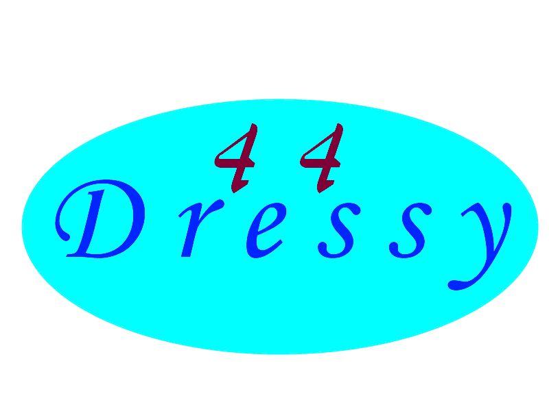 разработка логотипа _производство платьев - дизайнер tajmudin