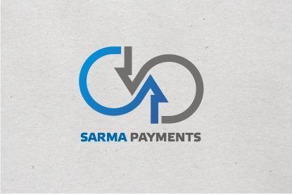Логотип для системы расчетов - дизайнер F-maker