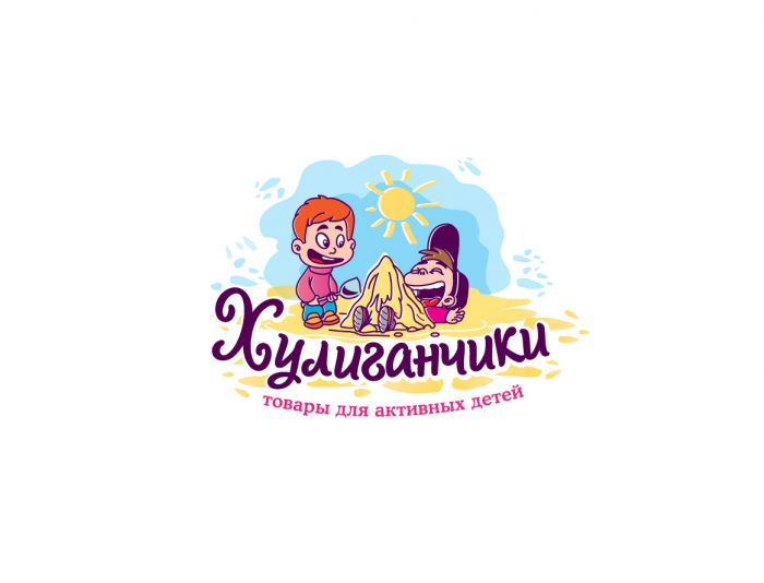 Логотип и фирменный стиль для интернет-магазина - дизайнер shamaevserg