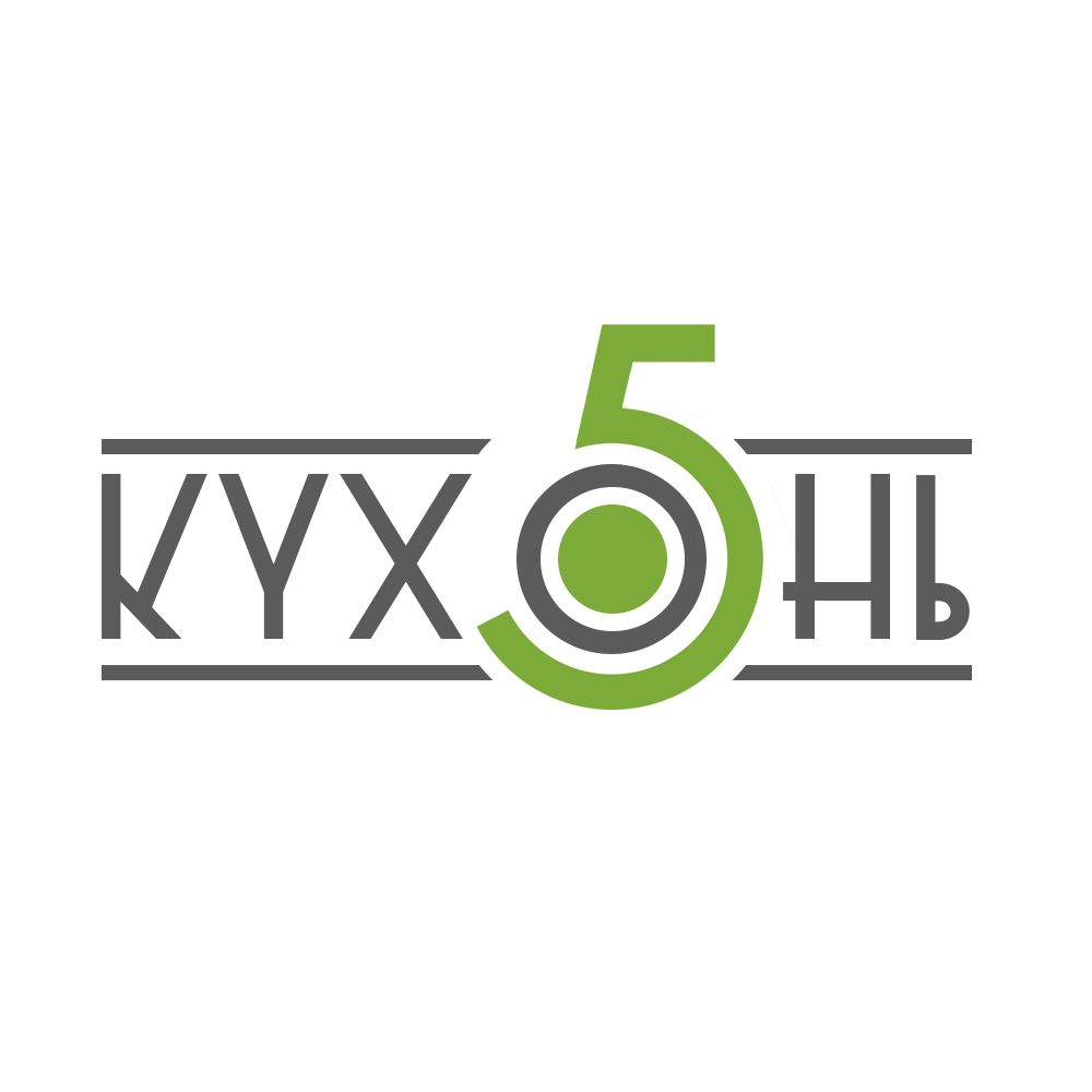 Логотип для интернет каталога кухонь - дизайнер Quain