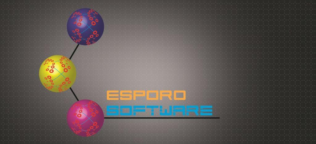 Логотип и фирменный стиль для ИТ-компании - дизайнер Antonska