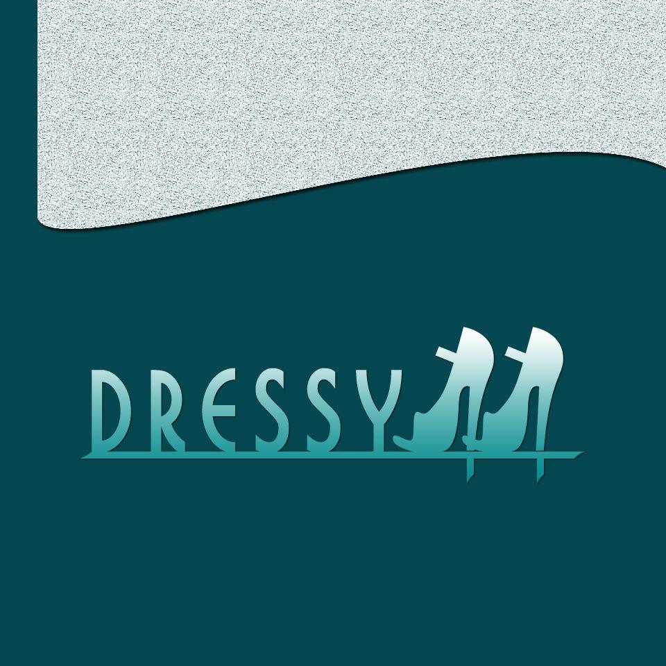 разработка логотипа _производство платьев - дизайнер Advokat72