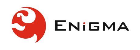 Логотип и фирмстиль для Enigma - дизайнер Malica