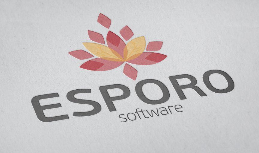 Логотип и фирменный стиль для ИТ-компании - дизайнер cruys