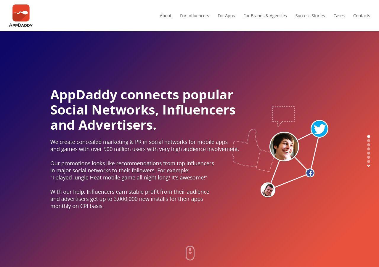 Адаптивный дизайн главной сайта (под мобилки) - дизайнер nice_designer