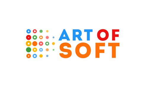 Логотип и фирменный стиль для разработчика ПО - дизайнер doodar87