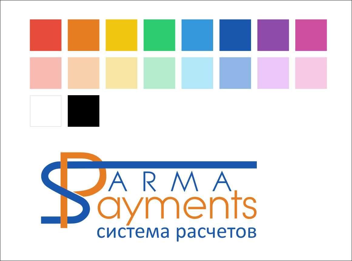 Логотип для системы расчетов - дизайнер Valentin1982