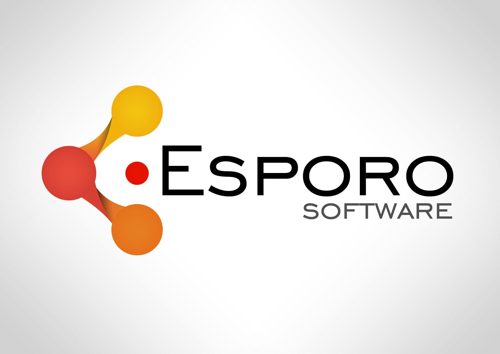 Логотип и фирменный стиль для ИТ-компании - дизайнер Valerius