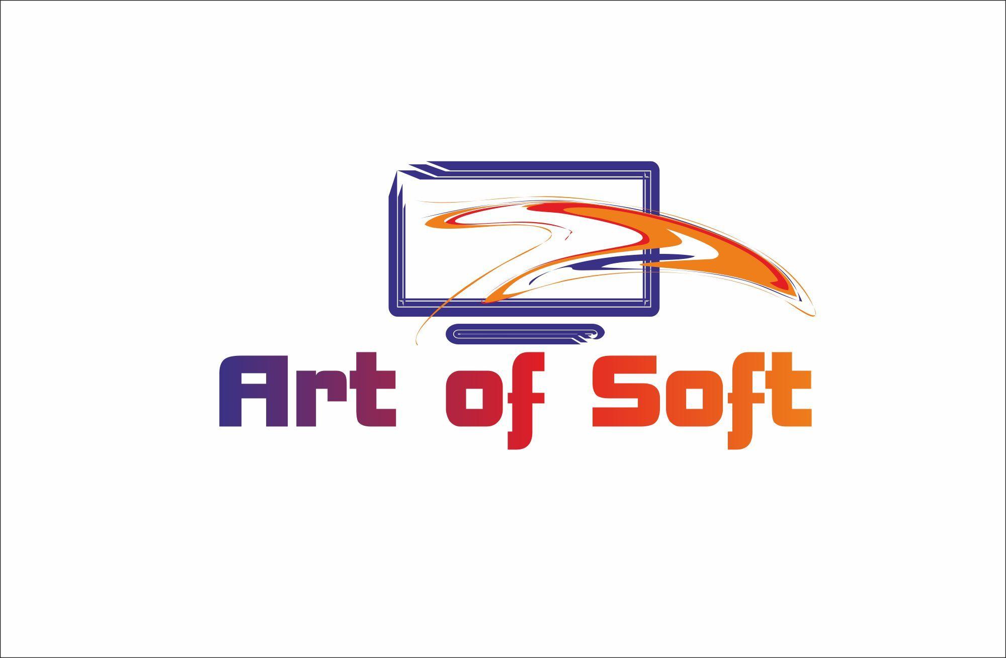 Логотип и фирменный стиль для разработчика ПО - дизайнер ThCat