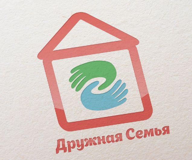 Логотип агентства домашнего персонала - дизайнер janezol