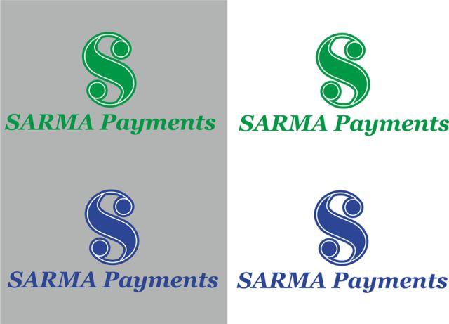 Логотип для системы расчетов - дизайнер smokey