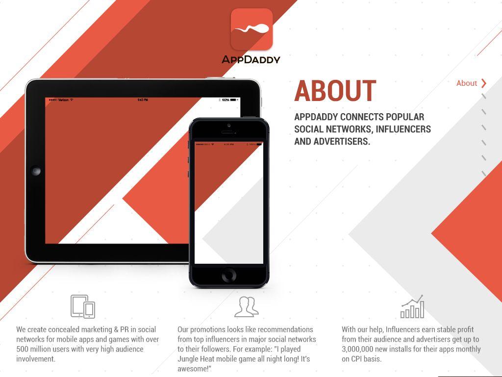 Адаптивный дизайн главной сайта (под мобилки) - дизайнер sanyoly