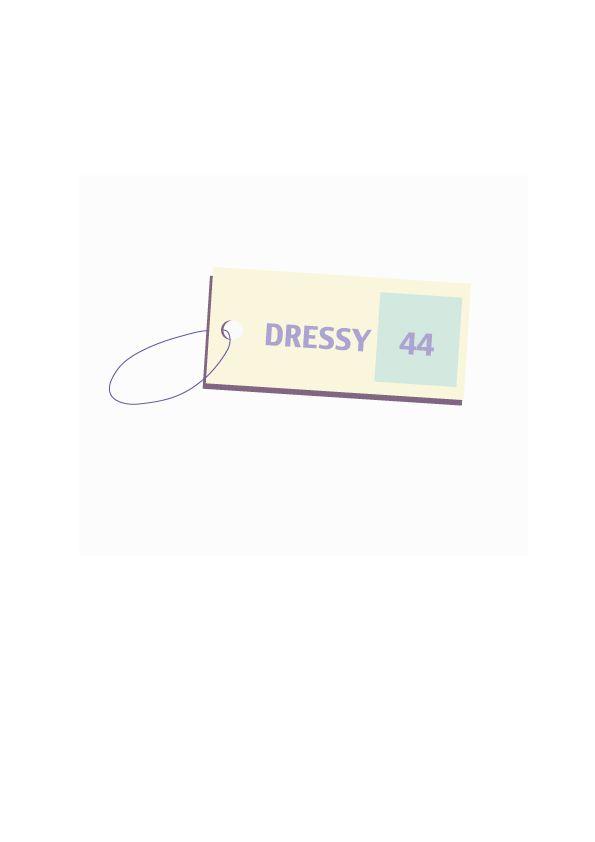 разработка логотипа _производство платьев - дизайнер marizukova11