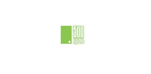 Логотип для интернет каталога кухонь - дизайнер coobinec