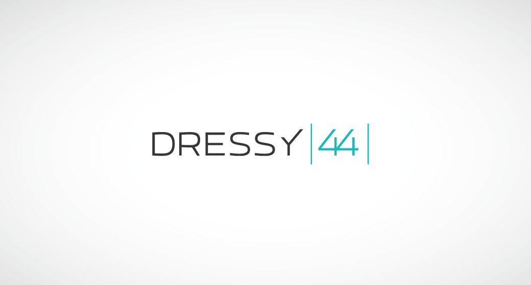 разработка логотипа _производство платьев - дизайнер anton_n