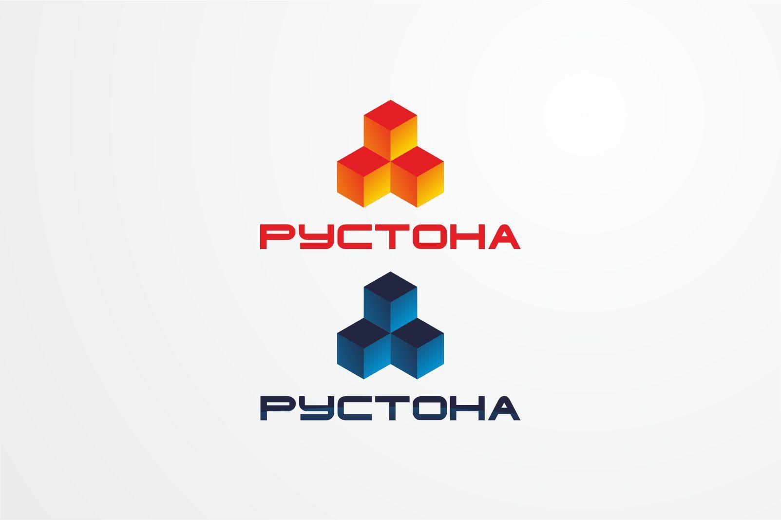 Логотип для компании Рустона (www.rustona.com) - дизайнер Azullin