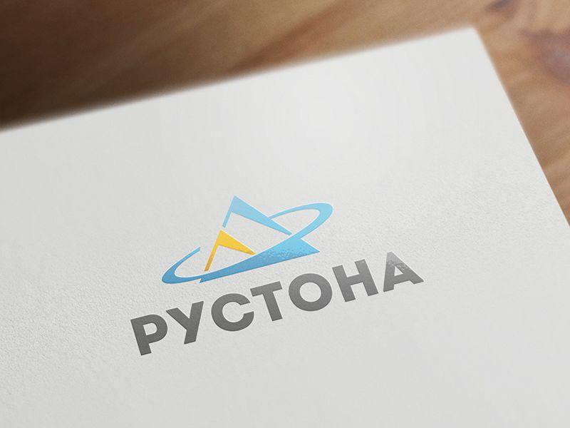 Логотип для компании Рустона (www.rustona.com) - дизайнер Zhe_ka