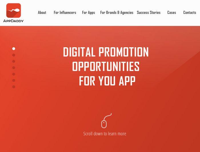 Адаптивный дизайн главной сайта (под мобилки) - дизайнер kia87